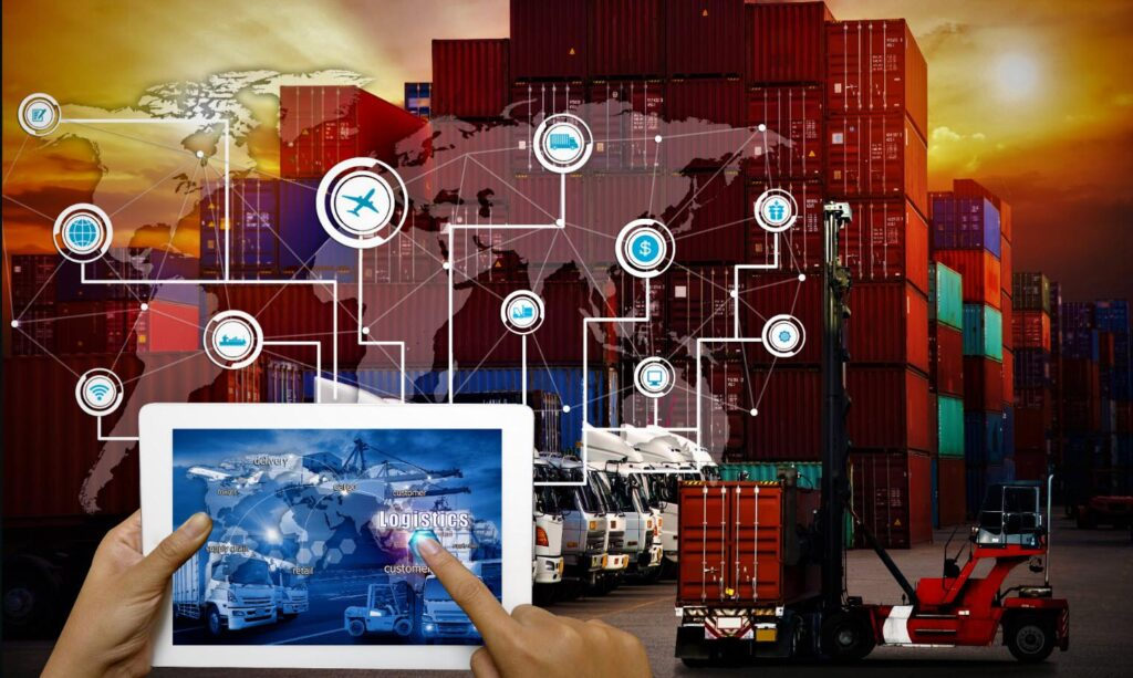 Global Reach and Manufacturing Capability