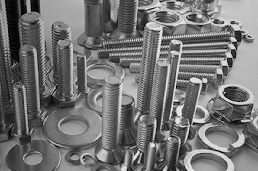 Fasteners & Speciality Hardware